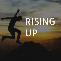 Rising Up (Easter) part 1