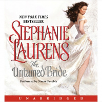 The Untamed Bride