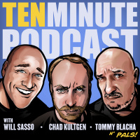 TMP - Ten Minute Podcast Is a Fantastic Podcast
