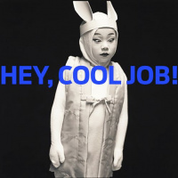 Hey, Cool Job Episode 35: Of A Kinds Erica Cerulo And Claire Mazur