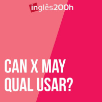 Can X May | Qual Usar? | Sara Scarcelli