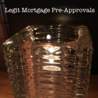 Is your mortgage pre-approval legit?