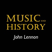 Music And History - John Lennon