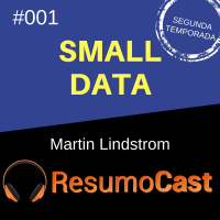 T2#001 Small Data | Martin Lindstrom
