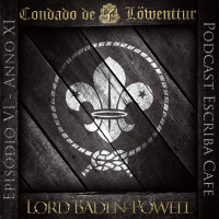 VI - Lord Baden-Powell