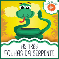 As 3 Folhas da Serpente
