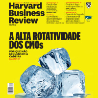 Harvard Business Review - Outubro de 2017