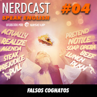 Speak English 04 - Falsos cognatos