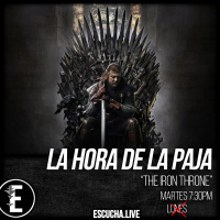 La Hora de la Paja 42: The Iron Throne