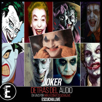 Detrás del Audio 61: Jokers