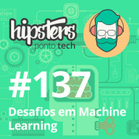 Desafios em Machine Learning – Hipsters #137