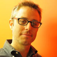 13. Co-Designer of the First Banner Ad, Co-Founder of Razorfish, Craig Kanarick