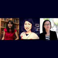 No One Way To Be Asian In Australia: Alice Pung, Leanne Hall  Rebecca Lim in Conversation