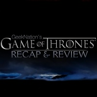 Game Of Thrones Recap  Review