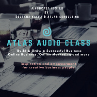 Atlas Audio Class Epis.10 - From burnout to problem solving!