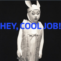 Hey, Cool Job! Episode 8: Editor-In-Chief of Complex Noah Callahan-Bever
