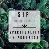 SIP Ep. 36 Author of Five Senses Journal
