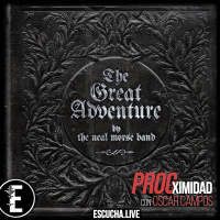 ProgXimidad 26: The Great Adventure | The Neal Morse Band