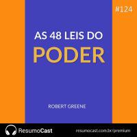124 As 48 leis do poder