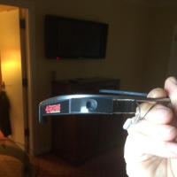 My Reasoning On Why Google Glass Is A Deeply Flawed Product At The Moment at Sun Valley Inn