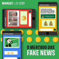 O mercado das fake news