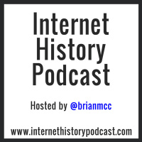 122. The First Web Search Engine? With Oliver McBryan