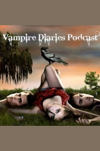 The Vampire Diaries Podcast