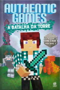 Authentic Games - A Batalha da Torre