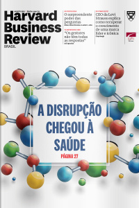 Harvard Business Review Brasil - Agosto de 2018