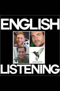 Audiobook English Listening Intermediate