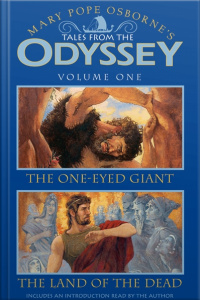 Tales From The Odyssey #1