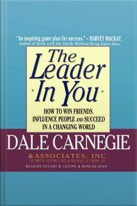 The Leader In You [abridged]