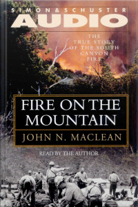 Fire On The Mountain [abridged]