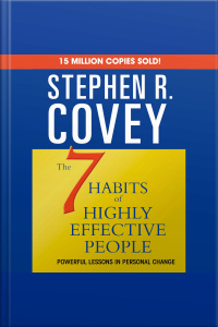 The 7 Habits Of Highly Effective People  The 8th Habit [abridged]