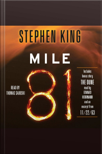 Mile 81: Includes Bonus Story the Dune