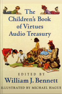 William J Bennett Childrens Audio Treasury [abridged]