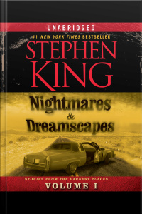 Nightmares  Dreamscapes, Volume I