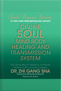 Divine Soul Mind Body Healing And Transmission Sys: The Divine Way To Heal You, Humanity, Mother Earth, And All Universes [abridged]