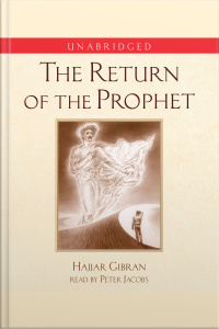 The Return Of The Prophet
