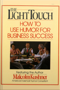 Light Touch [abridged]