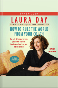 How To Rule The World From Your Couch [abridged]