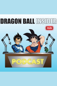 Dragon Ball Insider - Podcast
