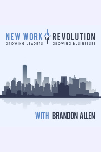 Podcast | New Work Revolution