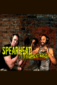 Audiobook Spearhead Transmission Podcast