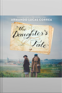 The Daughters Tale: A Novel