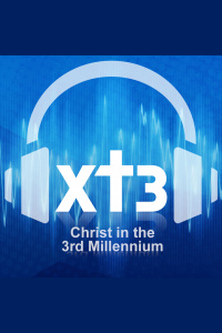 Xt3 Podcast: Scholarship At The Cathedral - Lenten Reflections On Recent Popes And The Evangelisation Of Culture