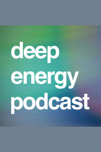 Deep Energy 2.0 - Music For Sleep, Meditation, Relaxation, Massage And Yoga