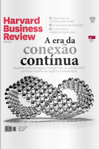 Harvard Business Review Brasil - Maio de 2019