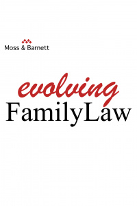 Evolving Family Law Podcast