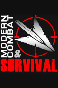 Modern Combat  Survival - The Patriots Guide To Tactical Firearms - Urban Survival - And Close Quarters Combat Training